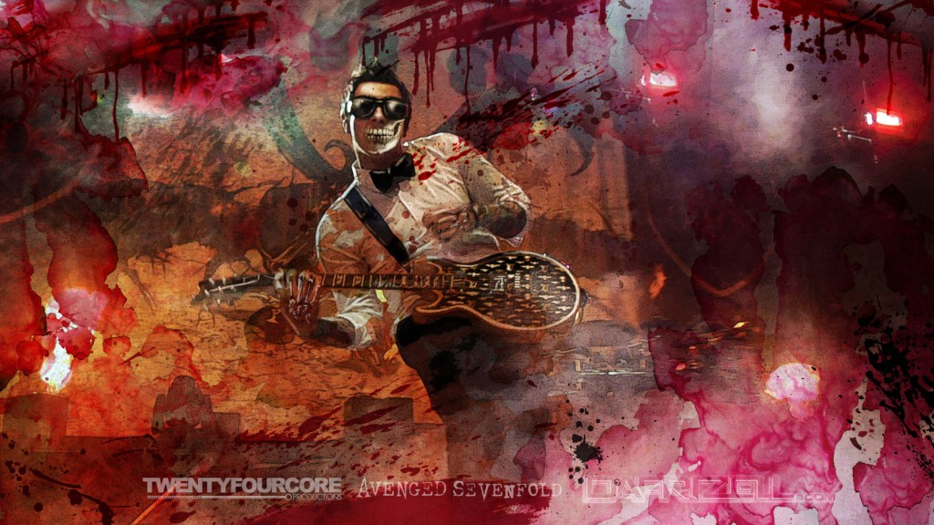 Avenged Sevenfold images A.7.X HD wallpaper and background photos