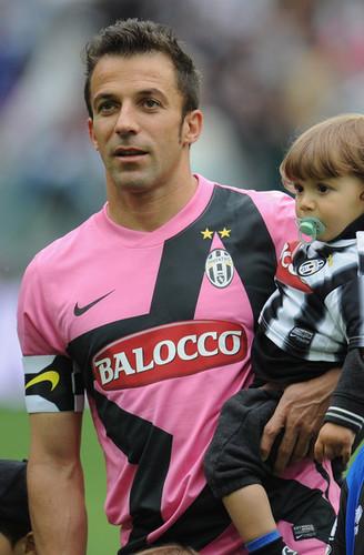 A. del Piero (Juventus - Atalanta)