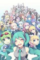ALL of us ^^ - vocaloid-rp photo