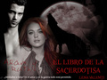the-black-dagger-brotherhood - Adam &amp; Ruth wallpaper