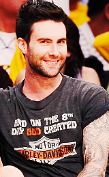 Adam Levine wallpaper called Adam