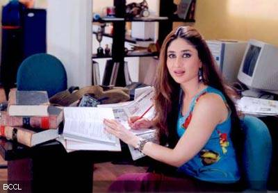 kareena in aitraaz