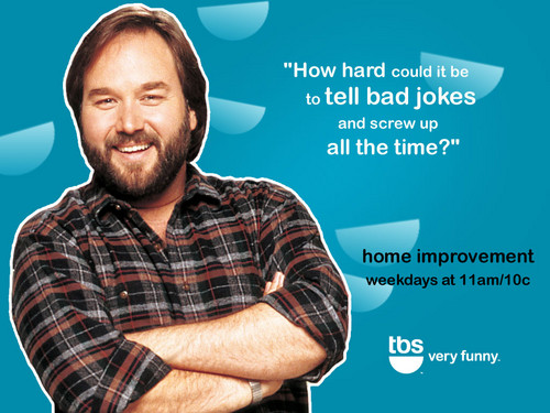 Home improvement show funny pictures.
