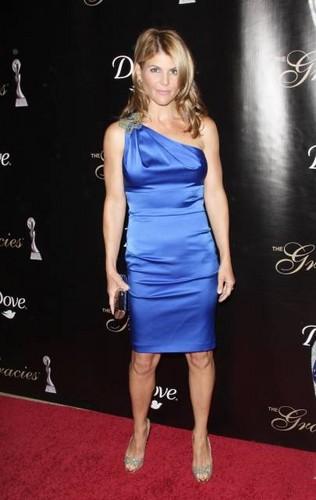 American Women in Radio & televisie 35th Anniversary of Gracie Awards