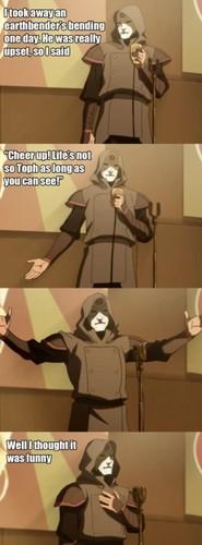 Amon funny