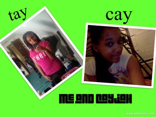 Angel&&CayBear
