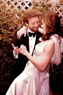 Angela and Hodgins <3