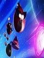 Angry birds on action - angry-birds-space photo