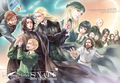 Anime Slytherins