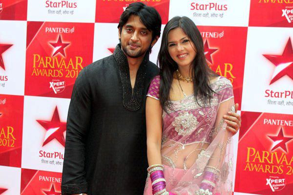 Anjali and Shyam