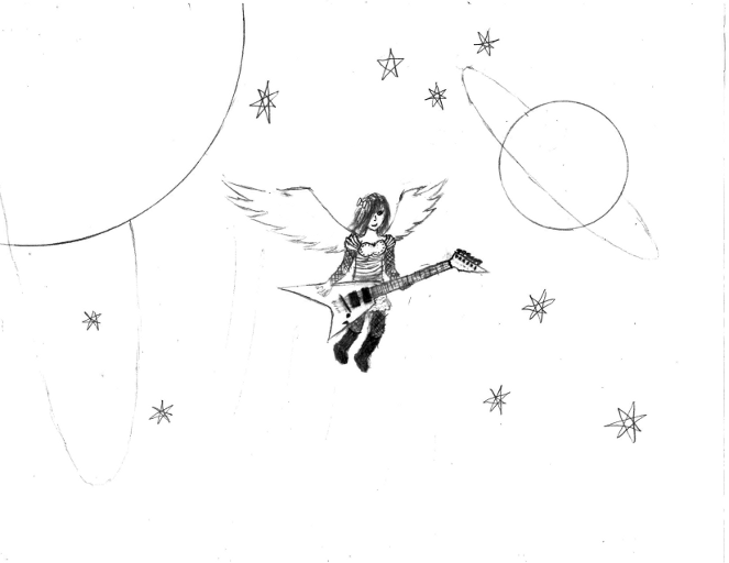 Another Metal Angel