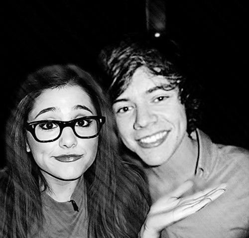 Ari and Harry