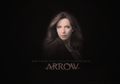 Arrow - katie-cassidy fan art