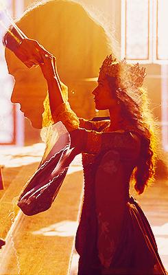 Arthur and Guinevere: Exquisite! Exquisite! Exquisite! (4)