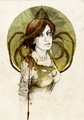Asha Greyjoy - women-of-westeros photo