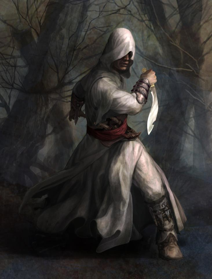 Assassin S Creed Concept Art Assassin S Creed Fan Art 30813565