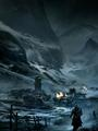 Assassin's Creed Revelations Concept Art - assassins-creed fan art