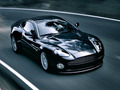 Aston Martin V12 Vanquish - aston-martin wallpaper