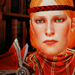Aveline - dragon-age-origins icon