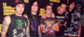 Avenged Sevenfold - avenged-sevenfold photo