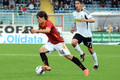 B. Krkic (Cesena - AS Roma) - bojan-krkic photo