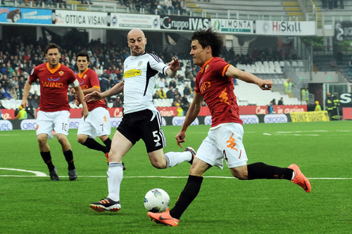 B. Krkic (Cesena - AS Roma)