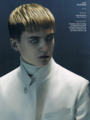 Bad Guys GQ Article June 2012- Jack Gleeson - game-of-thrones photo