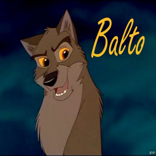 Balto 2 - balto Photo