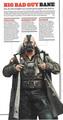 Bane - Rolling Stone - Magazine
