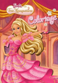 Barbie et les Trois Mousquetaires - Coloriage