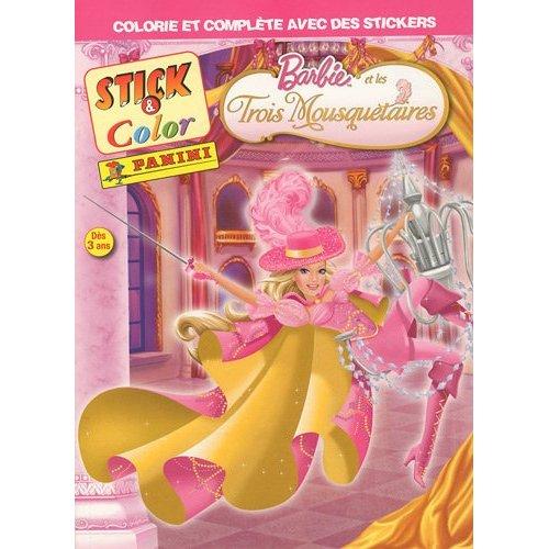 Barbie et les trois mousquetaires livres barbie and the three musketeers photo 30889976 - Barbie et les mousquetaires ...