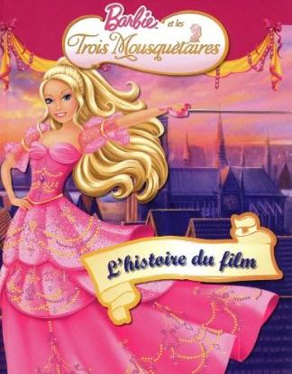 Barbie et les trois mousquetaires - L'histoire du film ...