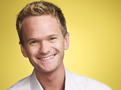 Barney Stinson wallpaper possibly with a portrait titled Barney Stinson