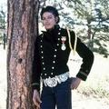 Beautiful Michael  <3 - michael-jackson photo