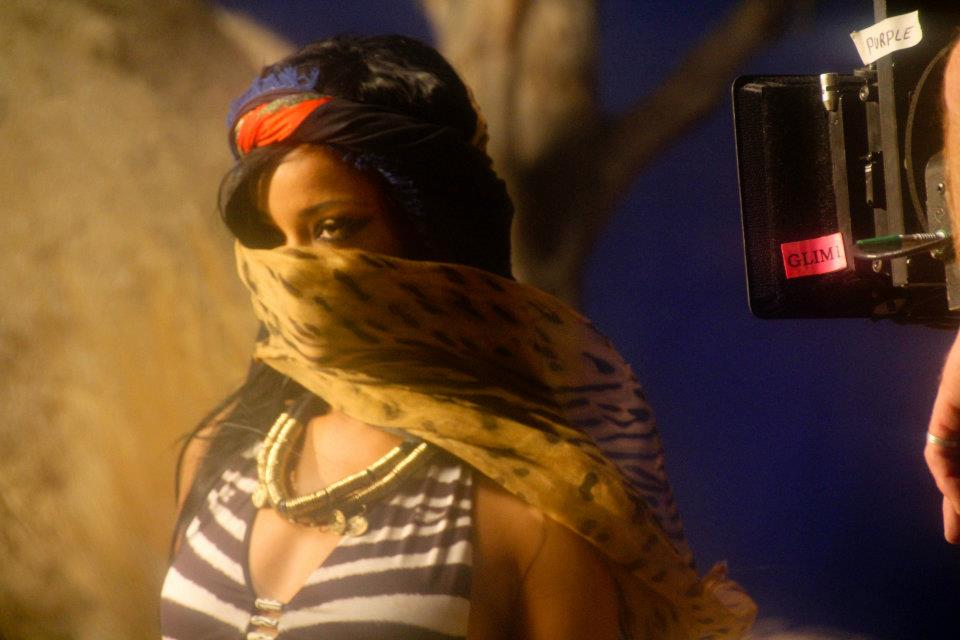 Cosmopolite News Where Have You Been Rihanna