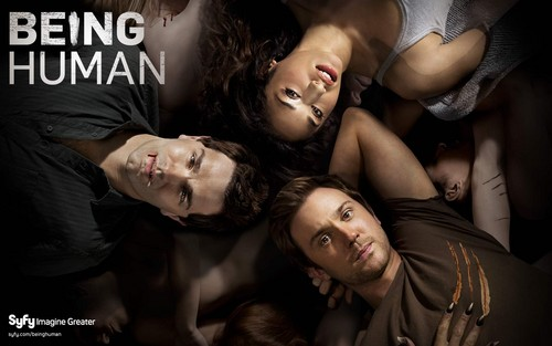 Being Human [Season 2 Cast] <333 - being-human-us Wallpaper
