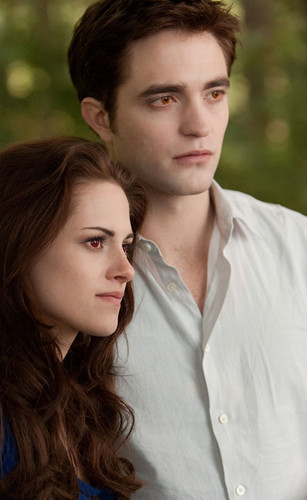 Bella && Edward
