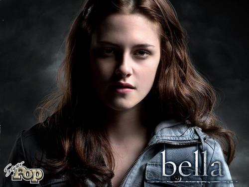 Bella 백조 바탕화면