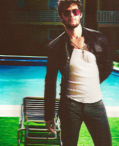 Ben&lt;3 - ben-barnes Photo