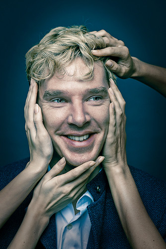 Benedict Cumberbatch Photoshoot - benedict-cumberbatch Photo