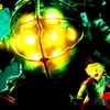 Bioshock images Big Daddy & Little Sister photo