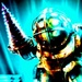 Big Daddy - bioshock icon