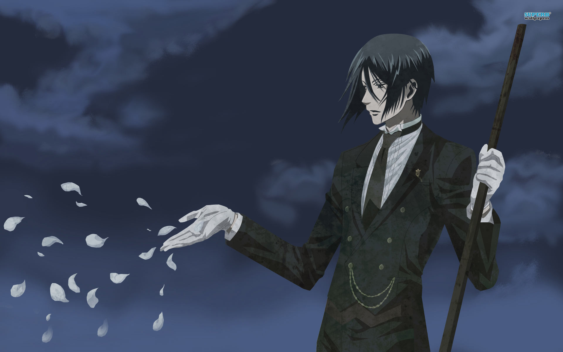 black butler ending wallpaper sebastian michaelis photo