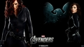Black Widow - the-avengers wallpaper