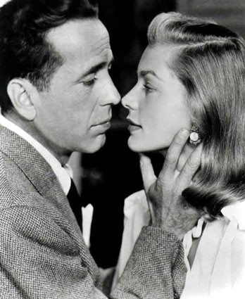 Bogie &amp; Bacall - bogie-and-bacall Photo