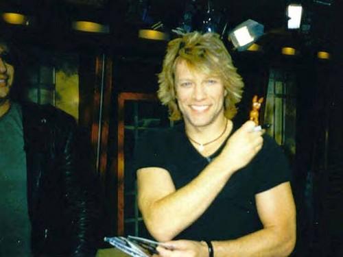 Bon Jovi - fotografias