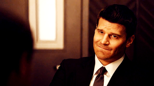Seeley Booth wallpaper with a business suit and a suit titled Booth
