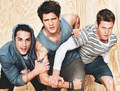 Boys of TVD - boys-of-the-vampire-diaries photo