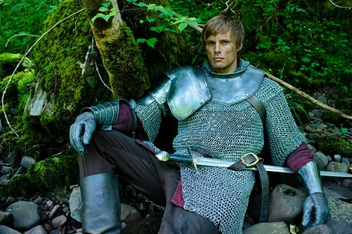 Bradley James wallpaper possibly containing a breastplate, an armor plate, and a brigandine entitled Bradley