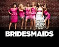 Bridesmaids <333 - kristen-wiig wallpaper